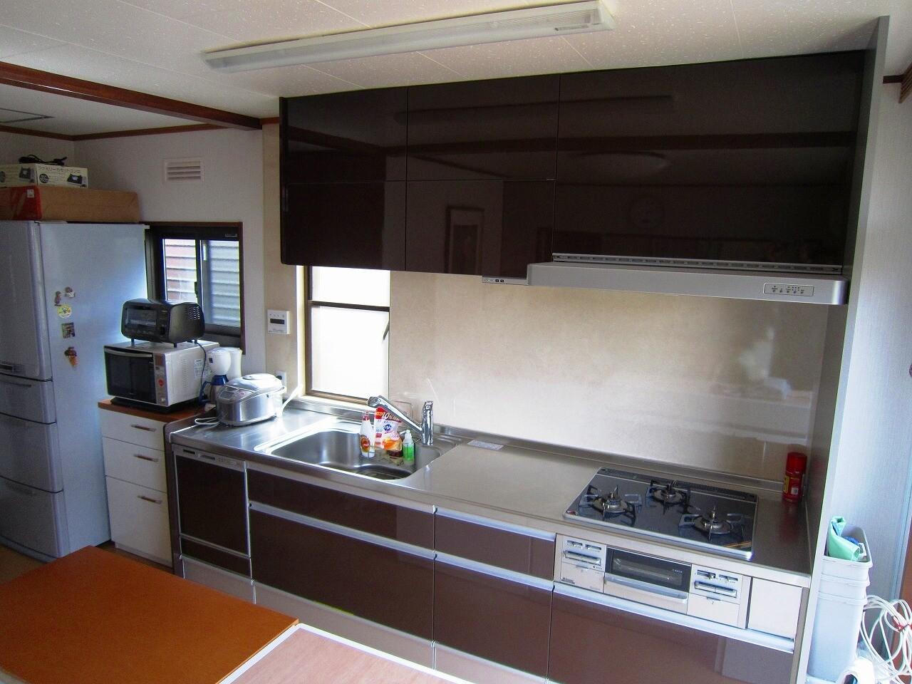 リフォーム 横須賀 市 キッチン