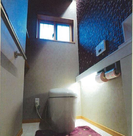 ホテルみたいなおしゃれなトイレにしたい建築工房 有コバヤシの